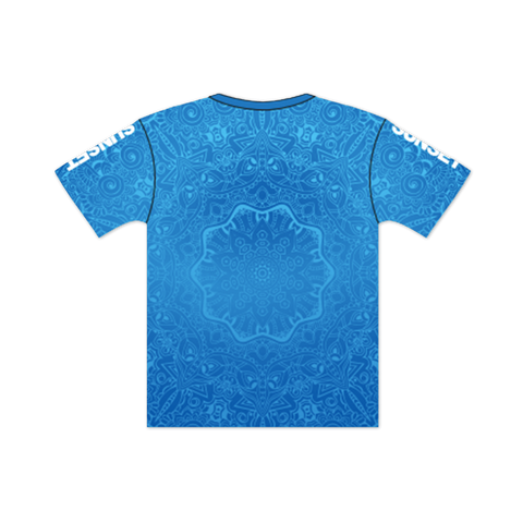 Mandala Sublimated T-Shirt