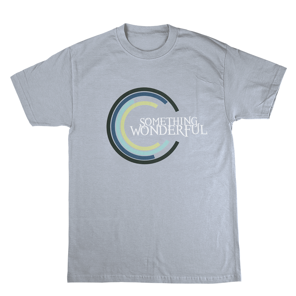 Something Wonderful 2017 Lineup T-shirt