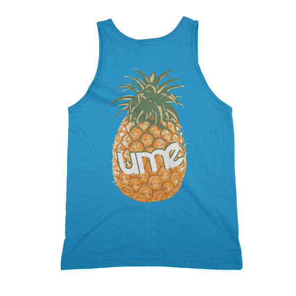 UME 2017 Pineapple Tank