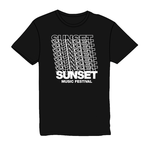 Sunset Drop T-Shirt