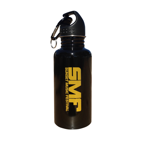 SMF Water Bottle
