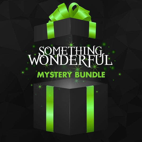 Something Wonderful Mystery Bundle