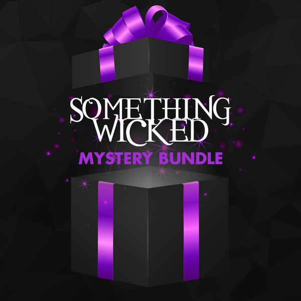 Something Wicked Mystery Bundle