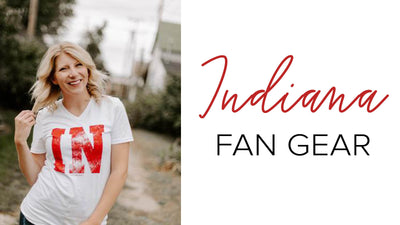 Indiana Fan Gear