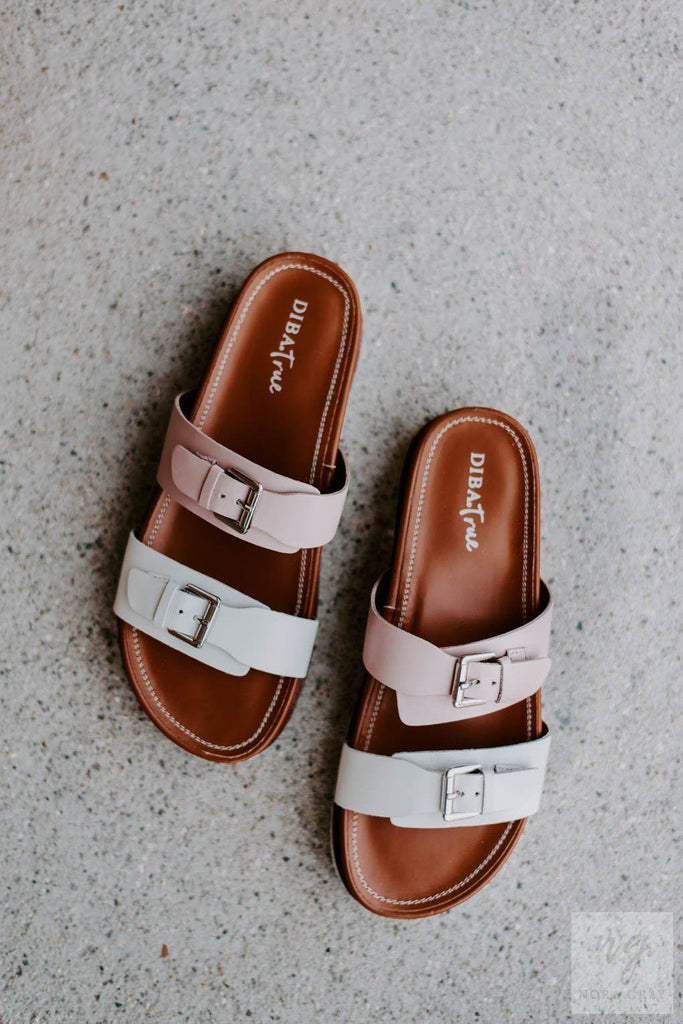 Diba True Carol Bee Sandals-Nora Gray Boutique