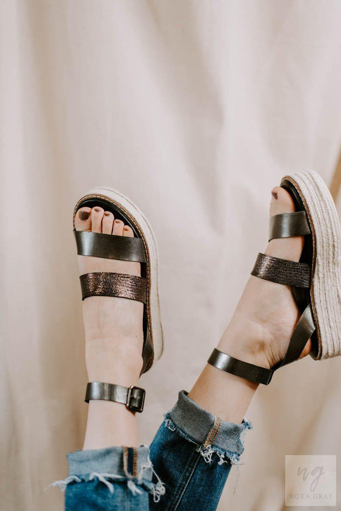 Diba True Day Line Sandals-Nora Gray Boutique