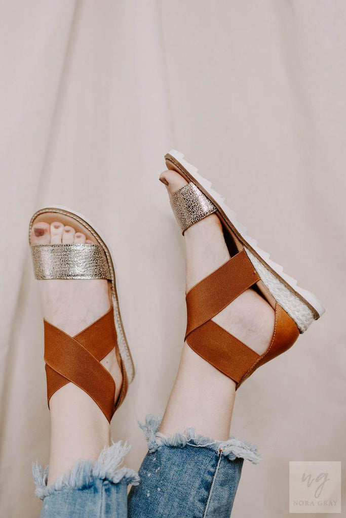 Diba True Qwi Ver Sandles-Nora Gray Boutique