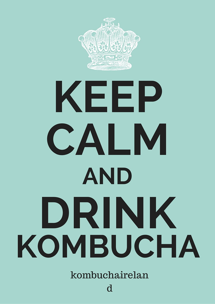 Is kombucha good for you ?