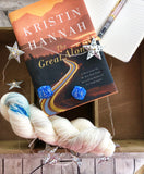 THE GREAT ALONE, Toad Hollow Five Star Reads Collection, Toad Hollow Yarns