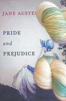 PRIDE & PREJUDICE, Toad Hollow JANE AUSTEN Collection, Toad Hollow Yarns