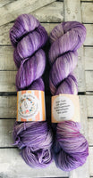 PETER from The Narnia Collection,Hand Dyed Yarn, Toad Hollow yarns