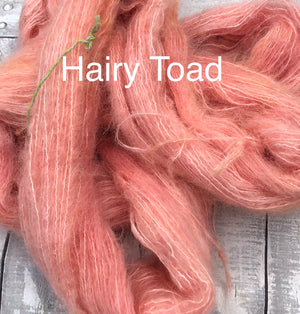 SOME PIG, Toad Hollow Classic Reads Collection, Toad Hollow yarns