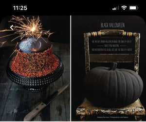 SPELLCASTER - Halloween 2020 collection, Toad Hollow Yarns