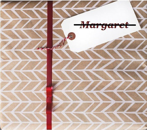 The Art of Re-Gifting by Margaret O'Neill