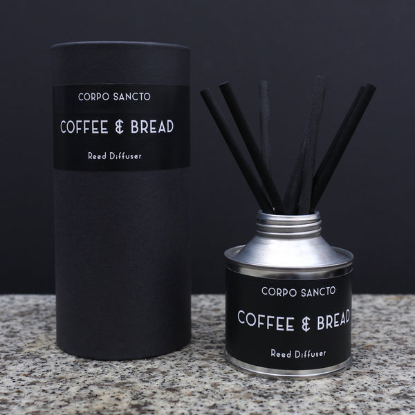Coffee & Bread - Reed Diffuser