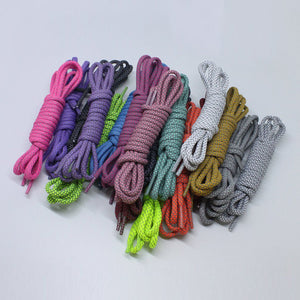 3M reflective rope shoelaces