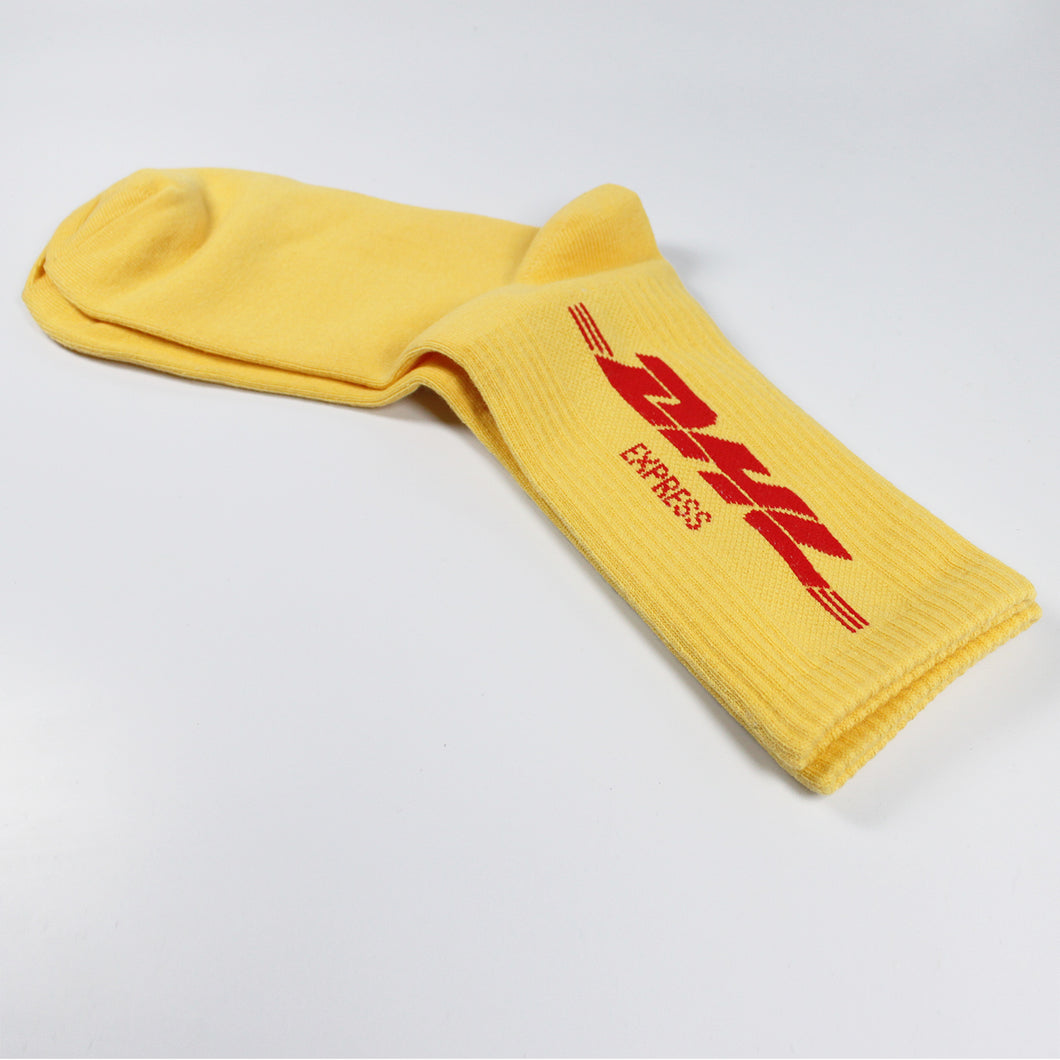 DHL Express Crew Socks