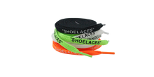 "Load image into Gallery viewer, Off-White ""SHOELACES"" - 4 Colors"