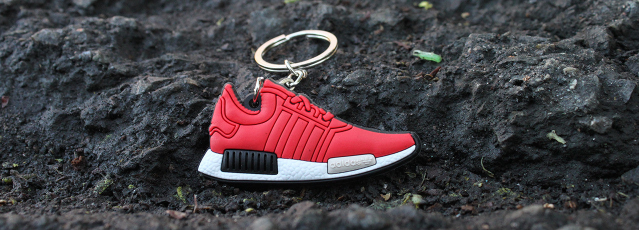 NMD rope laces