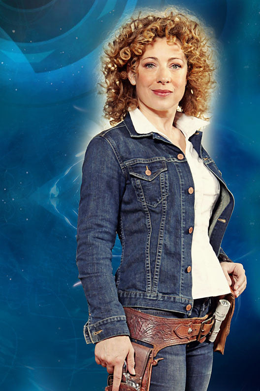 New Husbands of River Song trailer