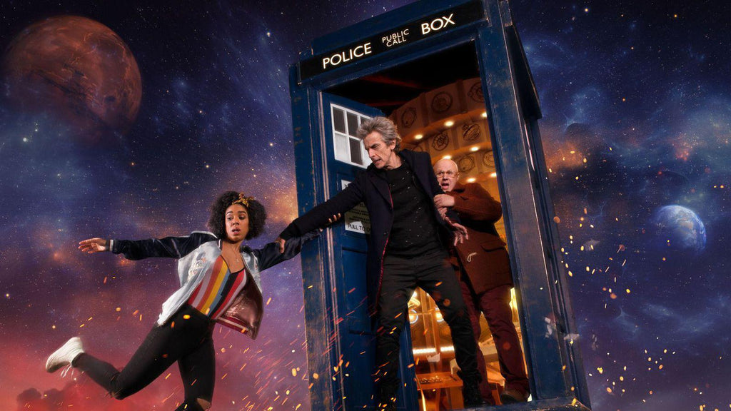 Pearl Mackie Gets Fired From Doctor Who After Only One Season