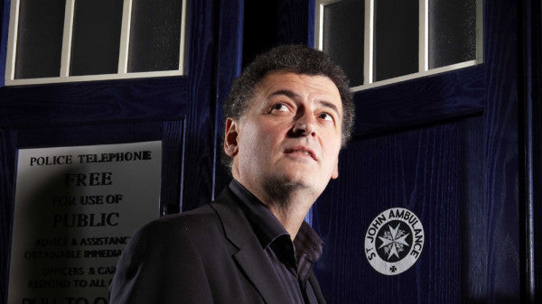 Moffat confirms an extra 'Doctor Who' episode