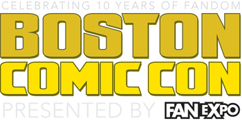 Come see us at Boston ComicCon