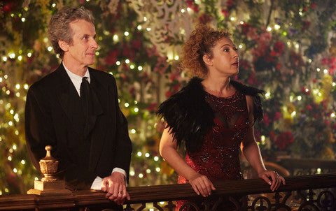 Merry Christmas from Doctor Who - BBC