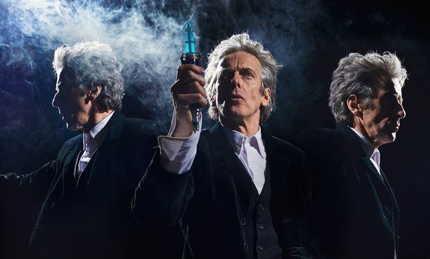 Peter Capaldi says he may never come back to Doctor Who after he leaves