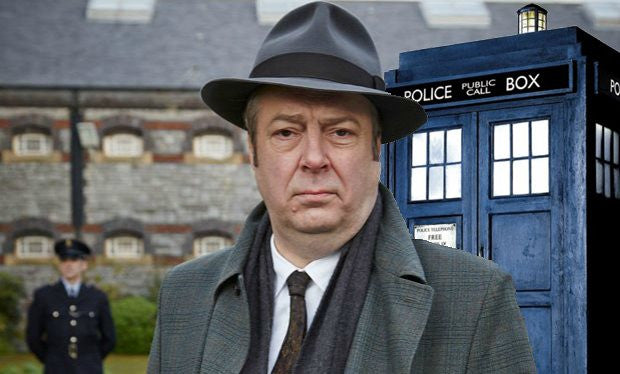 Roger Allam wants to play a Doctor Who villain