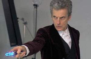 Capaldi Would Happily Make More Episodes Each Year