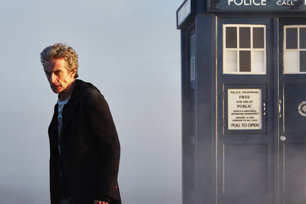 BBC to announce a new streaming service with Doctor Who as it's anchor?