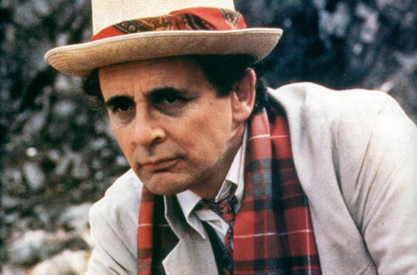 Doctor Who: Sylvester McCoy Wants to Return as the Doctor