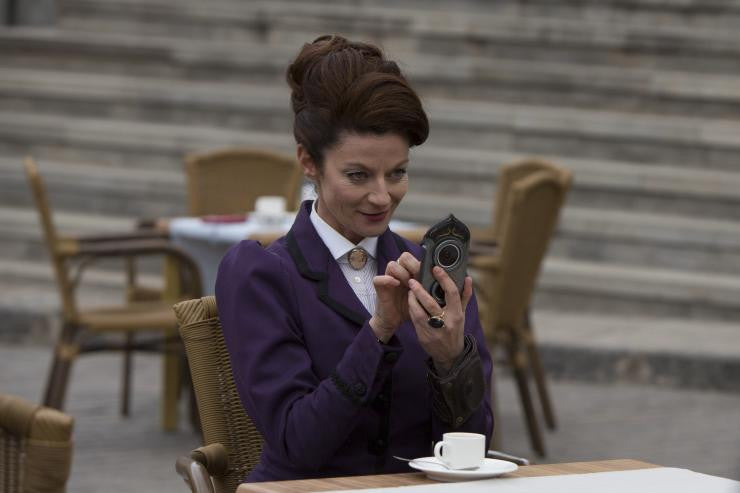 Doctor Who: Missy Expected to Return in the Future