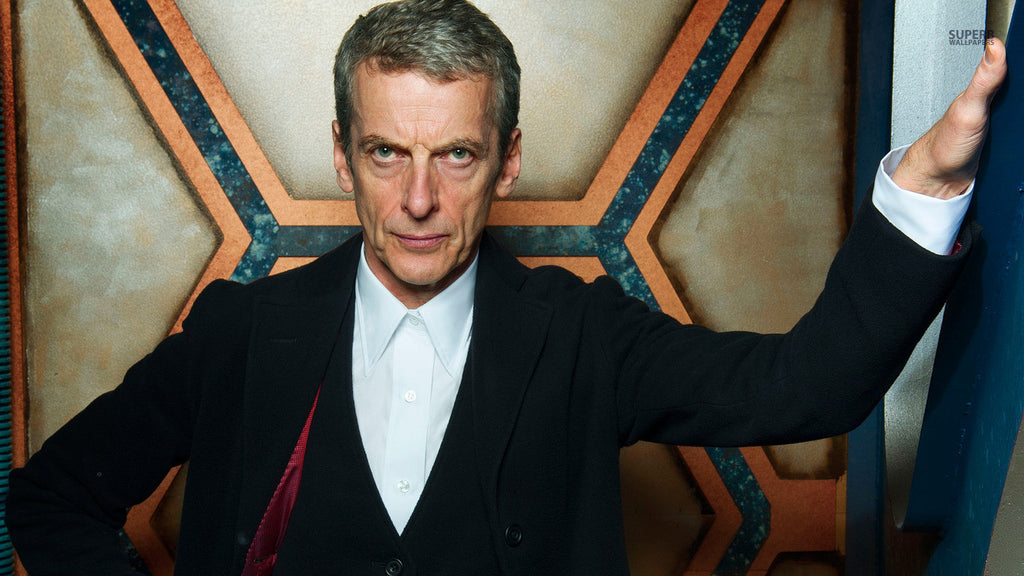 Dr Who Heaven Sent Trailer