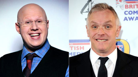 Little Britain's Matt Lucas and The Inbetweeners' star Greg Davies are joining the cast of Doctor Who for this year's Christmas special