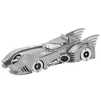 Metal Earth 3D Batman 1989 Batmobile - Doctor Who - Wibbly Wobbly Timey Wimey