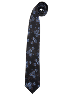 Tenth Doctors 50th anniversary tie - Doctor Who - Wibbly Wobbly Timey Wimey
