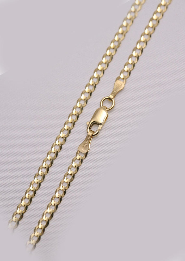 CHAIN NECKLACE - Women
