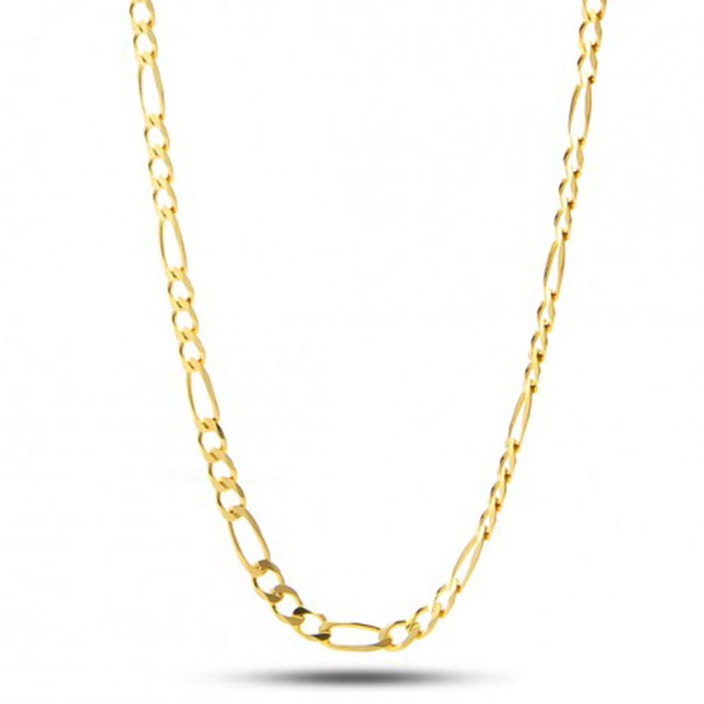 Figaro Chain - 4.3MM