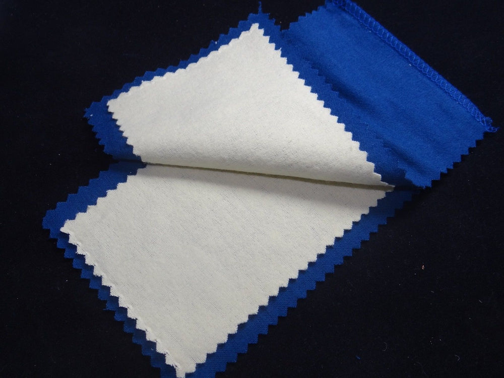 Jewelry Cleaning Cloth - Shine