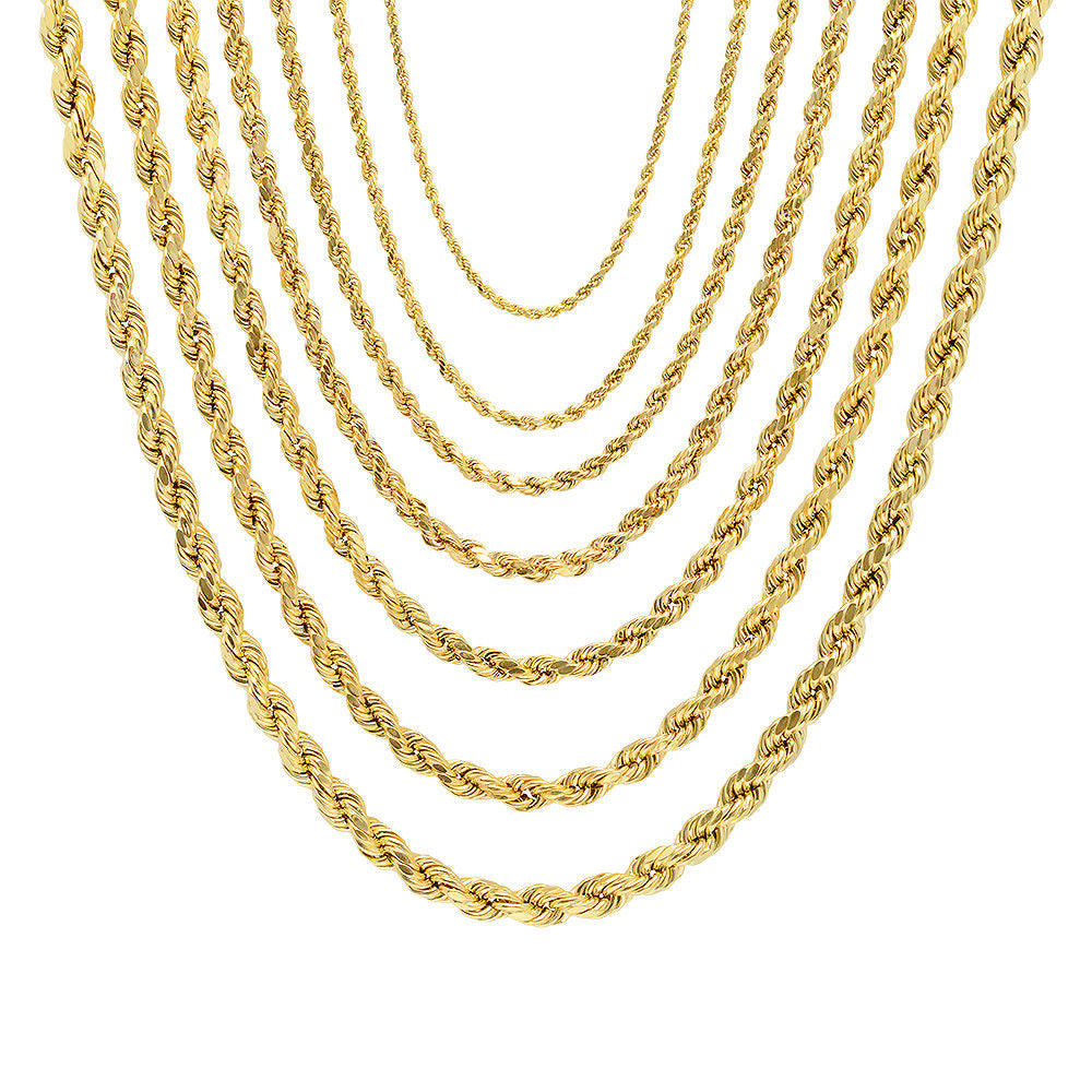 prod spin gold qlt chain rope wid necklace p yellow hei