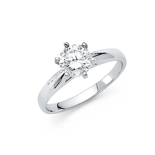 new-1-0ct-solid-14k-white-gold-classic-traditional-round-brilliant-cut-solitaire-engagement-ring