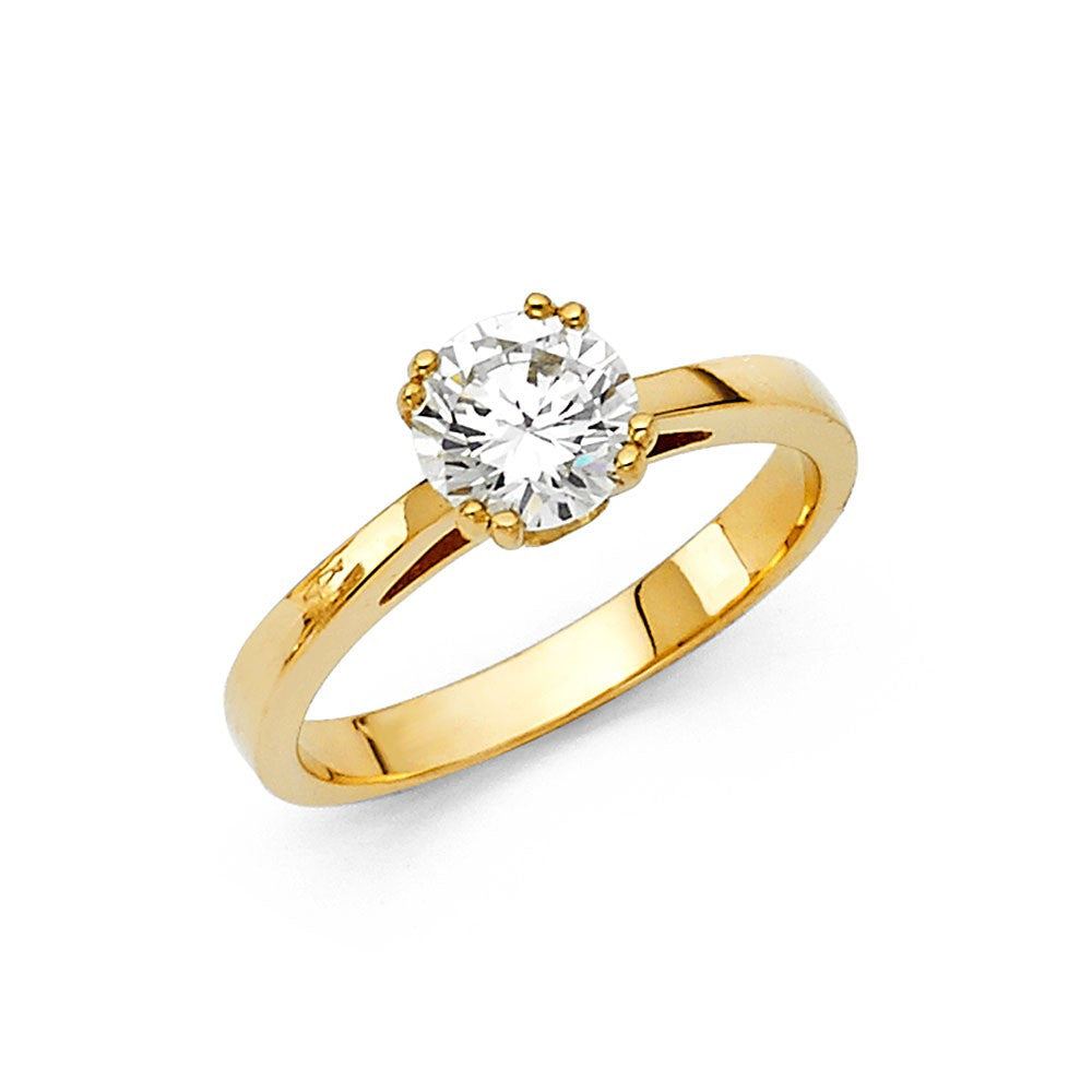 14k-yellow-gold-cz-engagement-ring-2-5mm
