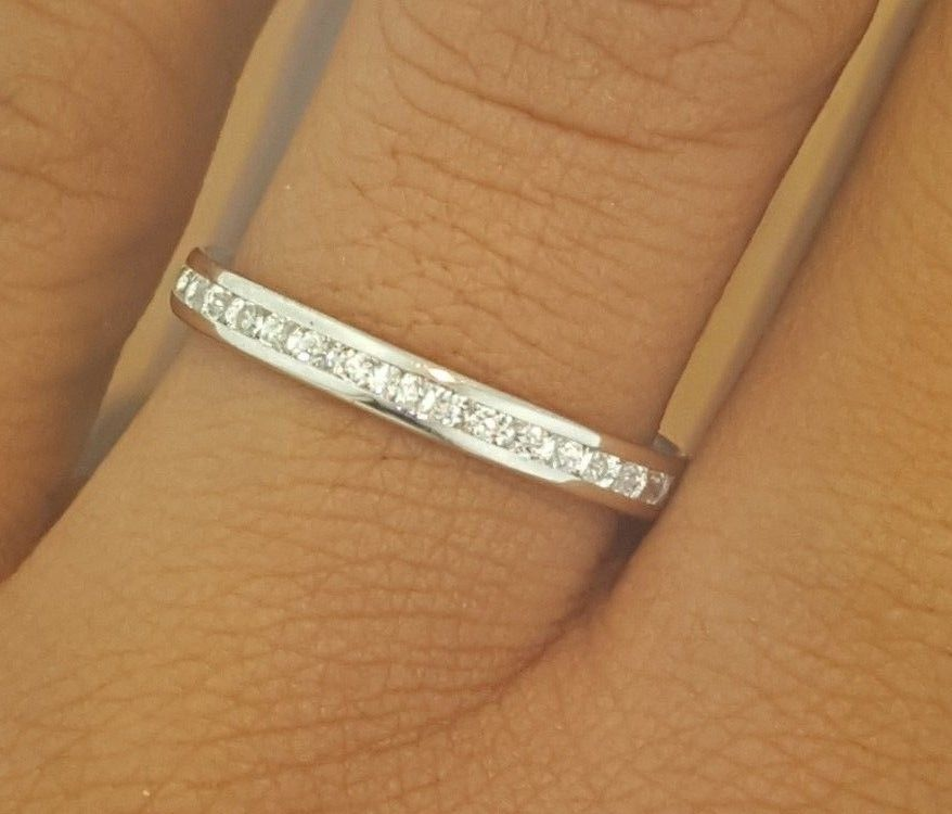 Stackable Ring - 14K