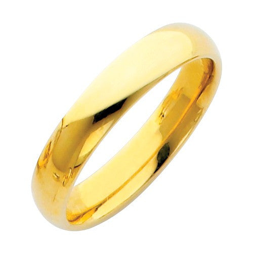 Wedding Bands -14K
