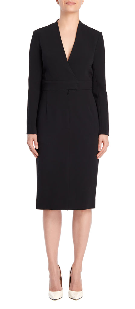 Albertine Dress | Robe Albertine