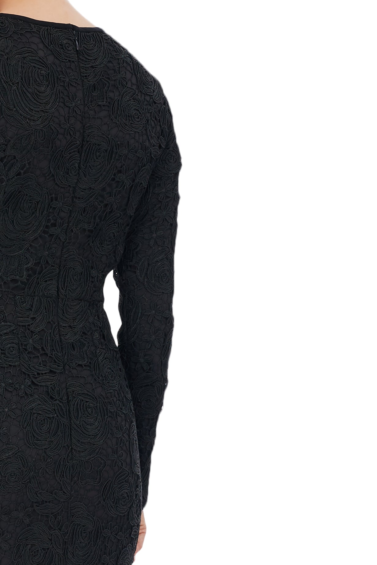 Carolina Lace Dress | Robe Carolina Dentelle