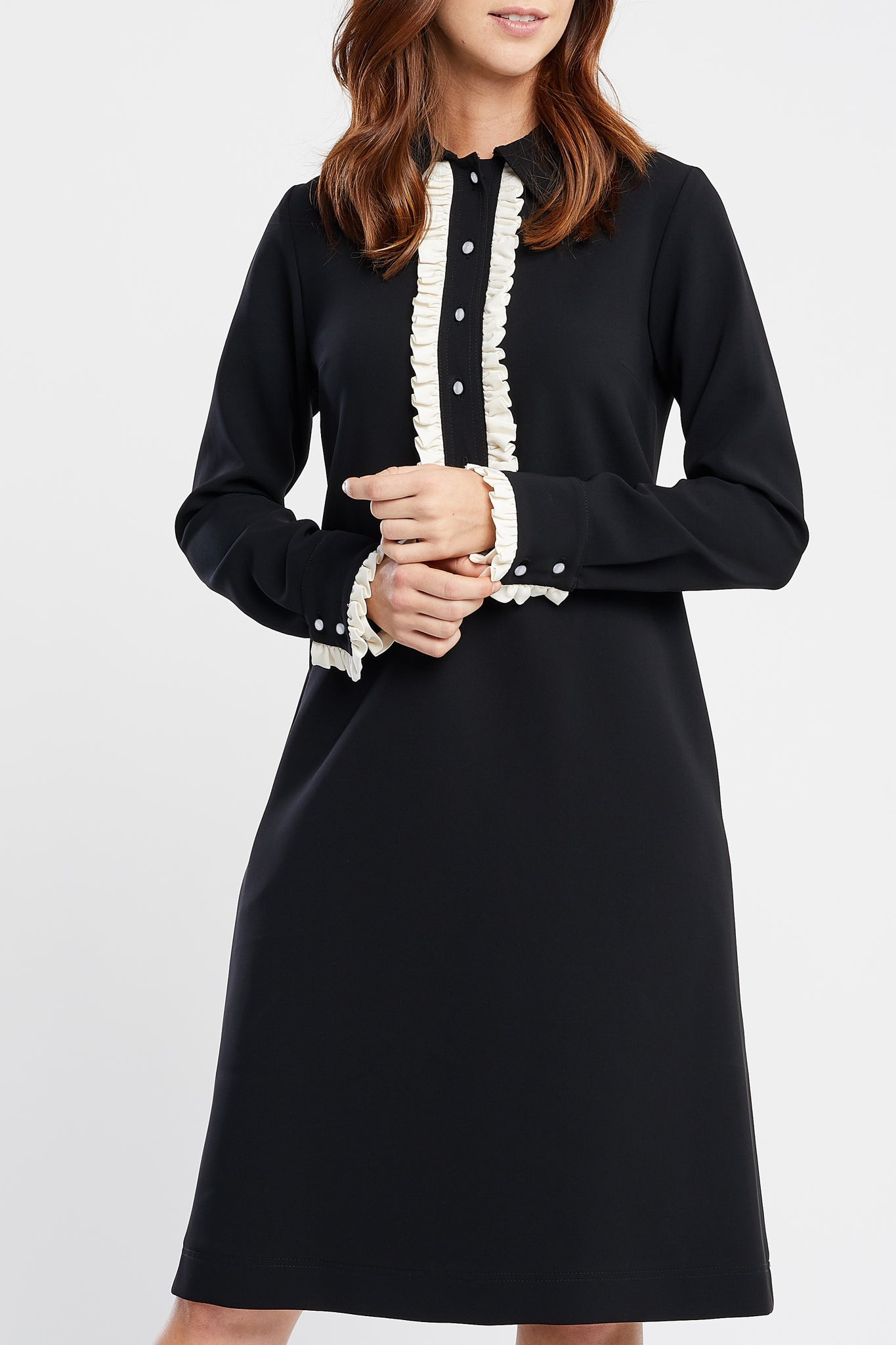 Dakota Dress | Robe Dakota
