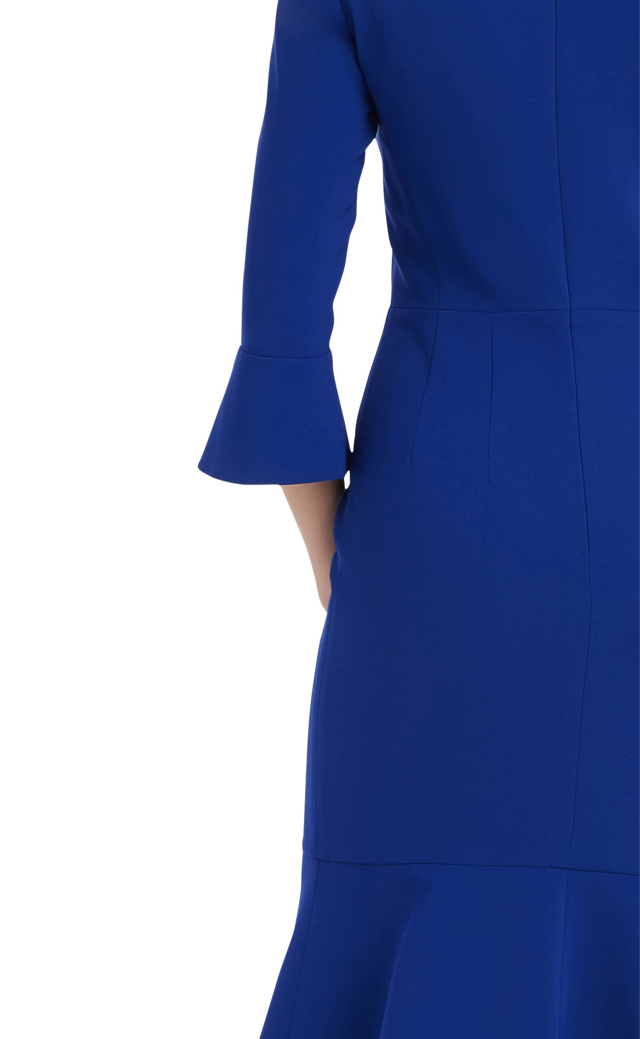 Eugenie Dress | Robe Eugenie